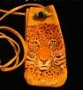 Leopard - Medium- Kyla Allen